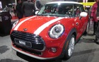 2014 Mini Hatchback