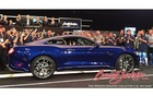 The First 2015 Ford Mustang GT sold for $ 300 000