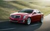 2014 Cadillac ATS (American version)