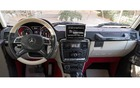2014 Mercedes-Benz G63 AMG 6x6
