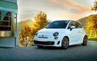 Fiat 500C GQ Edition 2014