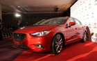 The Canadian Car of the Year: 2014 Mazda6