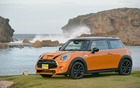 This third generation of the MINI has evolved significantly compared to the previous generation.