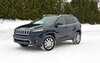 The 2014 Jeep Cherokee represents something truly different from the long list of small crossovers currently crowding dealer lots.