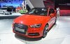 Audi A3 e-tron at the 2014 Canadian International Auto Show
