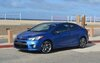 The new Forte Koup's lines have been updated and the work has paid off.