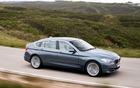 BMW Série 5 2014