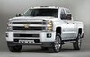 Chevrolet Silverado HD High Country 2015