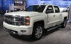 Chevrolet Silverado High-Country HD