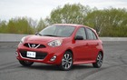 The Micra is back this year as a fourth generation model