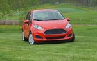 The 2014 Ford Fiesta 1.0-litre Ecoboost is already available at dealerships.