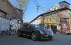 Much digital ink has been spilled lauding the 2014 Cadillac ELR's styling,