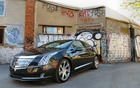 The 2014 Cadillac ELR is the latest battery-powered effort from General Motors.
