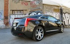 Is the ELR a case of a good car being overshadowed by a seemingly-stratospheric asking price?