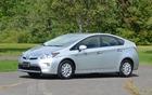 2014 Toyota Prius PHV