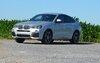 Le BMW X4 est, en fait, un X3 plus sportif