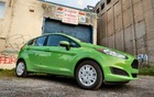 There's no compelling reason to spend $1,500 extra on top of the SE model's $16,749 MSRP to swap out the hatchback's naturally-aspirated four-cylinder motor for the EcoBoosted three-cylinder unit.