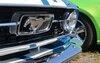 La Mustang. Plus qu'une voiture, un mode de vie.