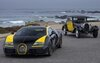Bugatti Veyron Grand Sport Vitesse 1 of 1