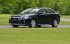 Since its introduction in 2008, the Lancer had been virtually unchanged.