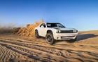Dodge Challenger A/T Untamed