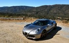 It's also important to point out what the 2015 Alfa Romeo 4C is not, and that's 'accessible.'