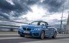 BMW Série 2 décapotable