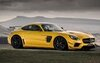 Une possible Mercedes-AMG GT Black Series?