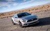 Ford Mustang GT Coupe 2015 - Un bel équilibre entre tradition et modernité côté style
