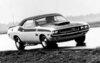 En 1970, pour concurrencer la Mustang Boss 302, Dodge avait la Challenger T/A.