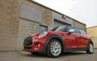 I like the 2014 MINI Cooper for its sense of style, its excellent three-cylinder engine that is both powerful and efficient, and its willingness to shed weight and size in favour of handling proficiency.