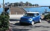 The 2015 Soul EV is Kia's first foray into electric cars for the North American market.