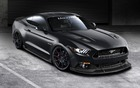 Hennessey HPE700