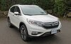 The Honda CR-V continues to be a practical, conventional and reasonable choice.