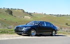 Mercedes-Benz has decided to integrate the Maybach brand into the S-Class line.