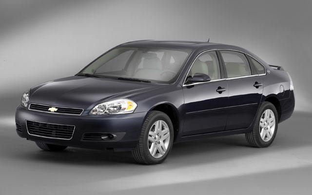 chevrolet impala 2012. Chevrolet IMPALA