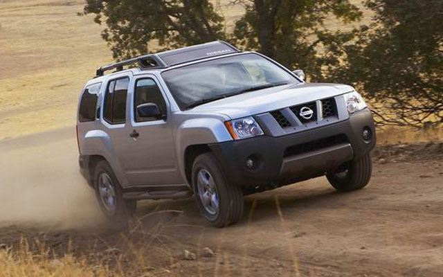 bsisydun 2009 nissan xterra. Black Bedroom Furniture Sets. Home Design Ideas