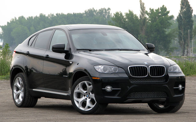 bmw x6 2009 essais nouvelles actualit s photos. Black Bedroom Furniture Sets. Home Design Ideas