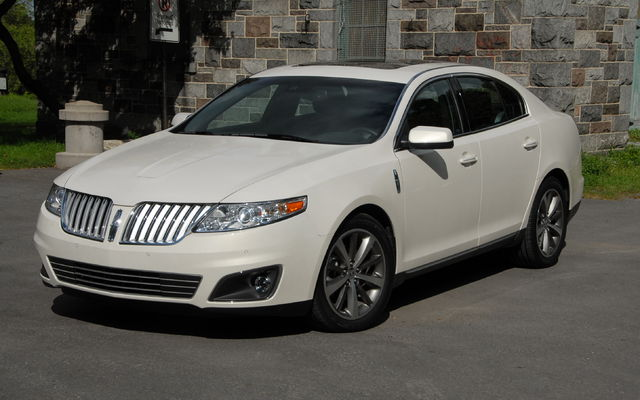 Exotic Sport Cars The Exclusive Car Lincoln MKS