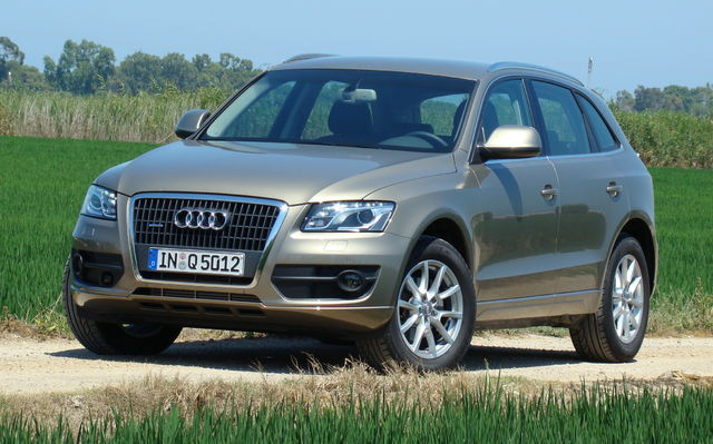 2014 audi q5 order guide with autos post. Black Bedroom Furniture Sets. Home Design Ideas