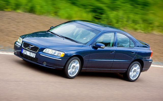 2009 Volvo S60 - Tests, news, photos, videos and wallpapers - The Car ...