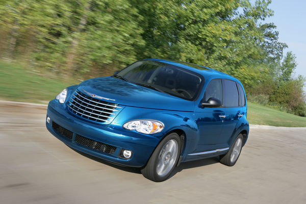 2010 Chrysler PT Cruiser Classic Best Review