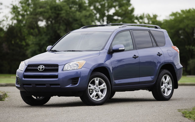 2010 Toyota Rav4 2wd Base Price Engine Full Technical