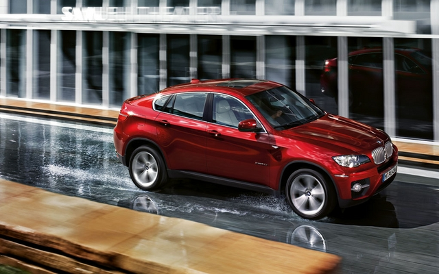 bmw x6 2011 essais nouvelles actualit s photos. Black Bedroom Furniture Sets. Home Design Ideas