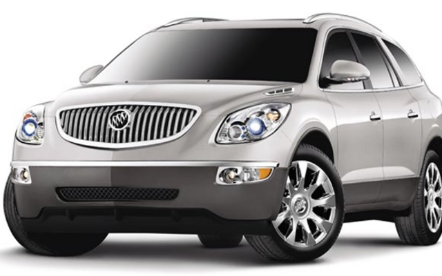 2011 buick enclave cx fwd price engine full technical specifications the car guide. Black Bedroom Furniture Sets. Home Design Ideas