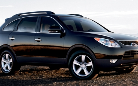 2011 Hyundai Veracruz Tests News Photos Videos And