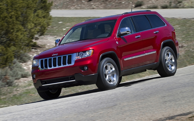 2008 jeep grand cherokee hemi towing capacity. Cars Review. Best American Auto & Cars Review