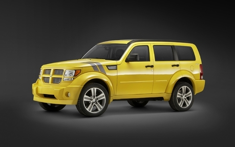 dodge nitro 2011 essais nouvelles actualit s photos vid os et fonds d 39 cran le guide de. Black Bedroom Furniture Sets. Home Design Ideas