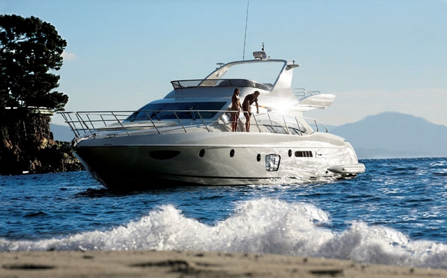 2011 Azimut 62E - Tests, news, photos, videos and wallpapers - The Boat ...