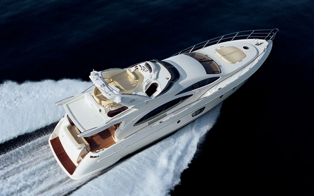 2011 Azimut 68E - Tests, news, photos, videos and wallpapers - The Boat ...